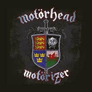 MOTÖRIZER-CD