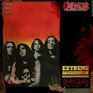 EXTREME AGGRESSION-2CD