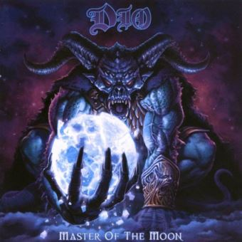 MASTER OF THE MOON-2CD