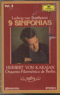9 SINFONIAS VOL 6