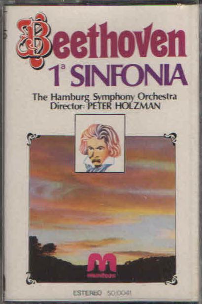 1 SINFONIA