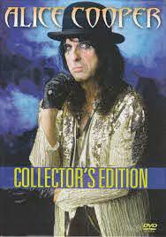 ALICE COOPER(E.E)2 discos