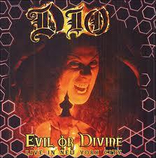 EVIL OR DIVINE LIVE IN NEW YORK CITY