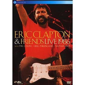 LIVE 1986 EV CLASSIC