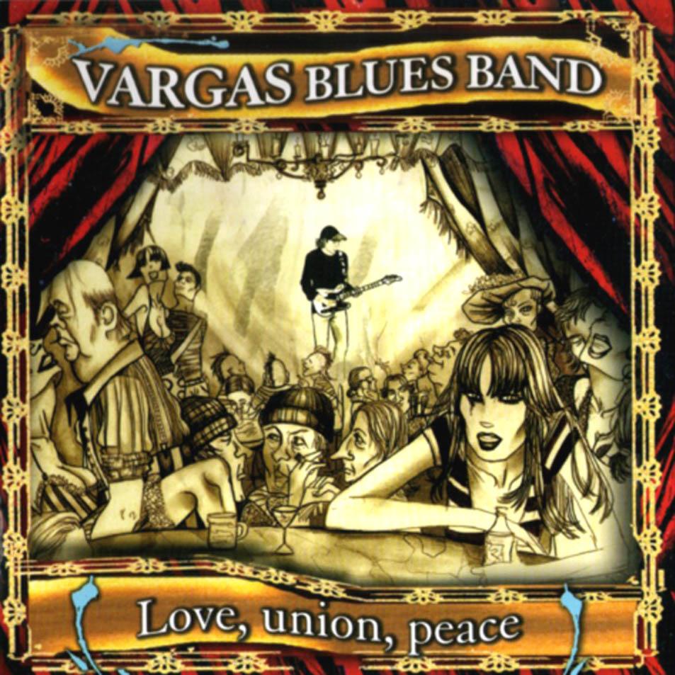 LOVE UNION PEACE -+DVD-