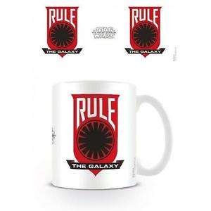 TAZA STAR WARS RULE THE GALAXY