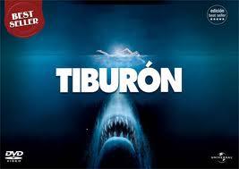 TIBURON EDICION BEST SELLER