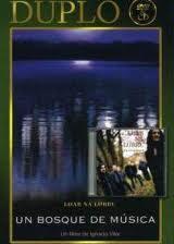 HAI UN PARAISO / UN BOSQUE DE MUSICA -CD + DVD-