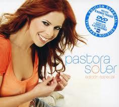 PASTORA SOLER - +DVD-