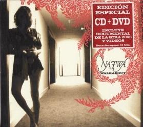 WALKABOUT -LTD DIGI + DVD-