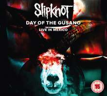 DAY OF THE GUSANO LIVE IN MEXICO