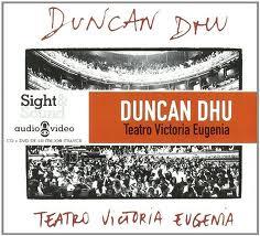 TEATRO VICTORIA EUGENIA -CD + DVD-