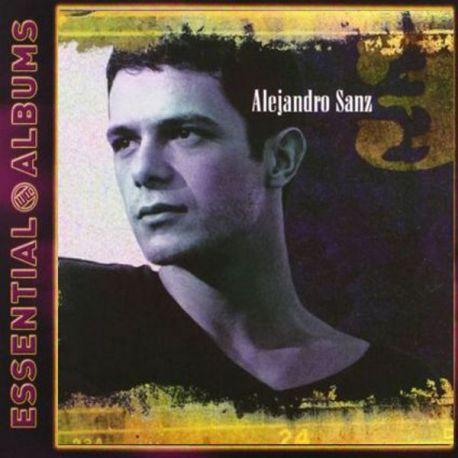 ESSENTIAL ALBUMS - 3