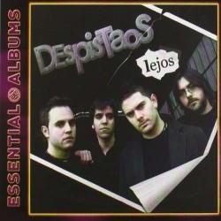LEJOS -ESSENTIAL ALBUMS DIGI-