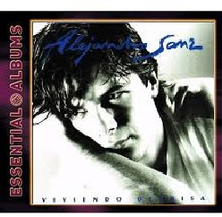 VIVIENDO DEPRISA -ESSENTIAN ALBUMS-
