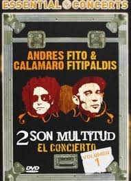 2 SON MULTITUD VOL 1 ESSENTIAL CONCERTS