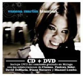 TRAMPAS -LTD + DVD-
