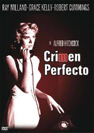 CRIMEN PERFECTO