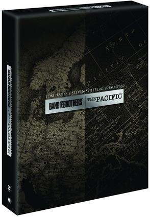 PACIFIC / HERMANOS DE SANGRE -PACK DUAL-