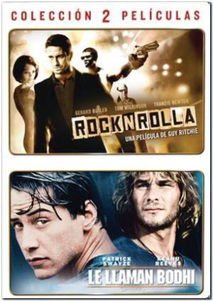 ROCK N ROLLA / LE LLAMABAN BODHI