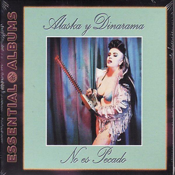 discografia alaska y dinarama