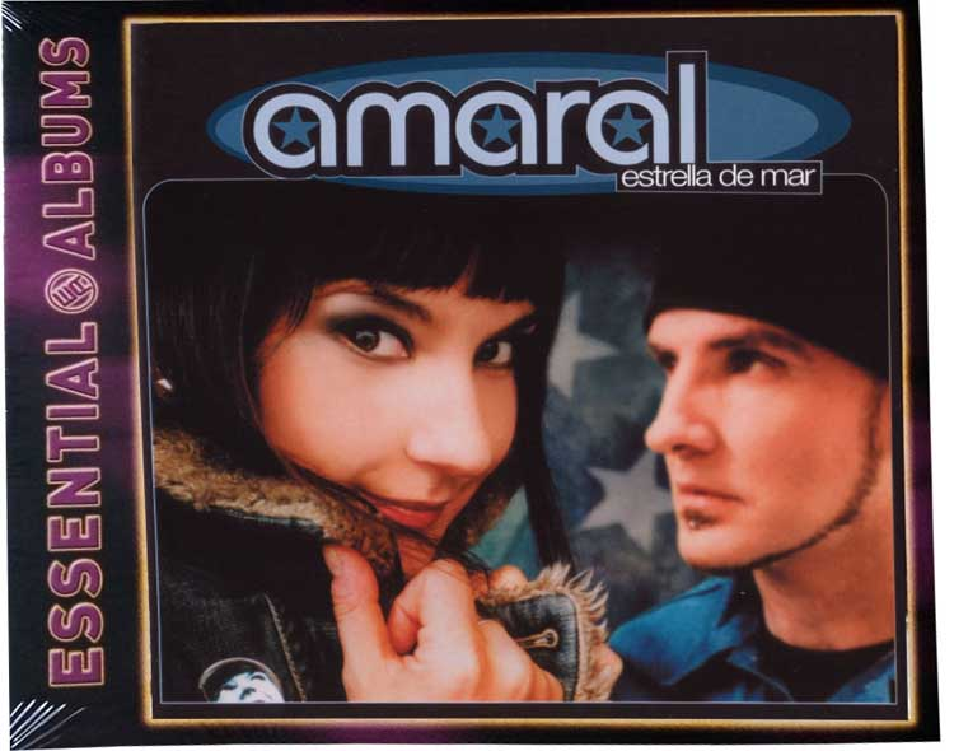 ESTRELLA DE MAR -ESSENTIAL ALBUMS DIGI-