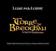 TORRE DE BREOGHAN -2CD + DVD-