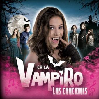 CHICA VAMPIRO - JEWEL