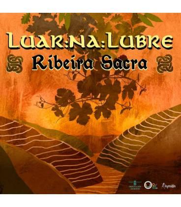 RIBEIRA SACRA -CD + DVD-