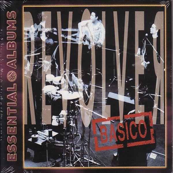 ESSENTIAL ALBUMS - BASICO