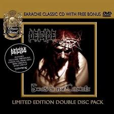 SCARS OF THE CRUCIFIX -LTD CD + DVD-