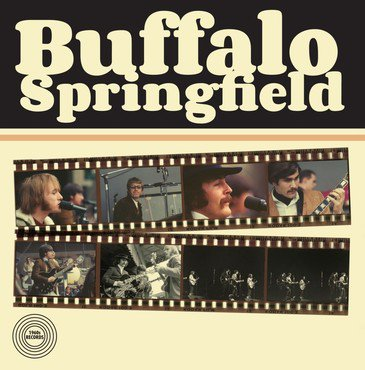 BUFFALO SPRINGFIELD -7´´ VINILO RSD 2018-