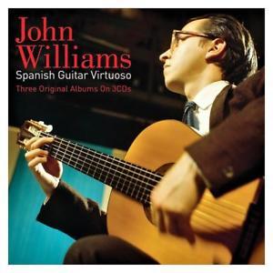 SPANISH GUITAR VIRTUOSO -3CD-