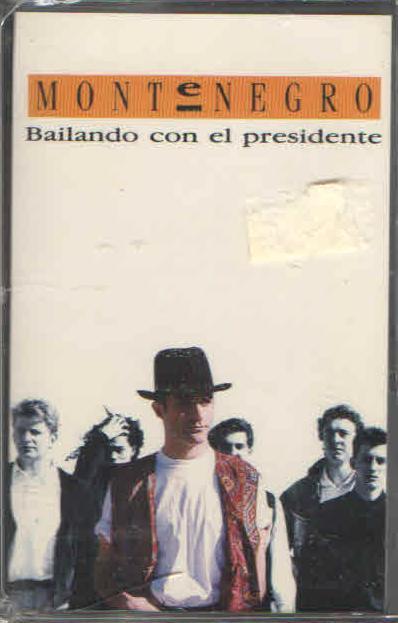 BAILANDO CON EL PRESIDENTE