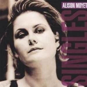 SINGLES ALISON MOYET