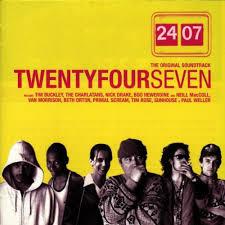 TWENTYFOUR SEVEN 24 7