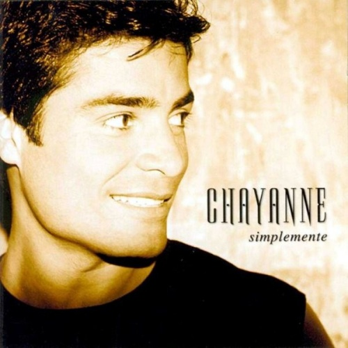 SIMPLEMENTE CHAYANNE