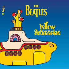 YELLOW SUBMARINE -SOUNDTRACK-