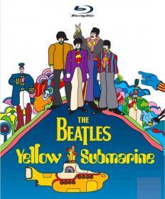 YELLOW SUBMARINE (  -BR-)