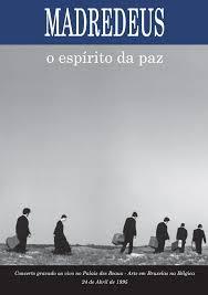 O ESPIRITO DA PAZ
