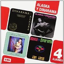 4 ALBUMES