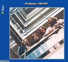 BLUE ALBUM 1967 1970 -REMASTERED-
