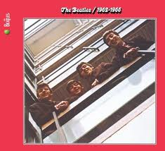 RED ALBUM 1962 1966  -REMASTERED-