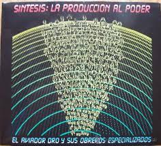 SINTESIS LA PRODUCCION AL PODER