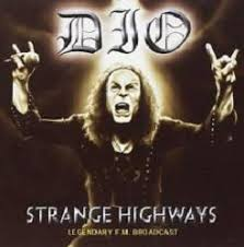 STRANGE HIGHWAY / RADIO BROADCAST 1992