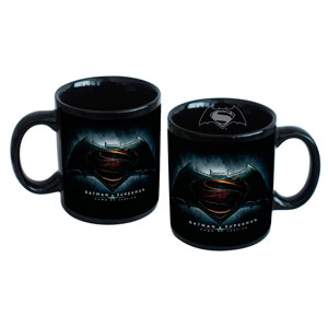 TAZA BATMAN V SUPERMAN