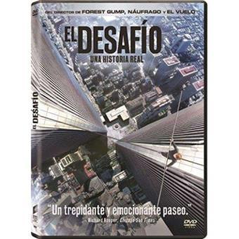 DESAFIO, EL