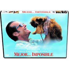 MEJOR IMPOSIBLE (ED HORZ)