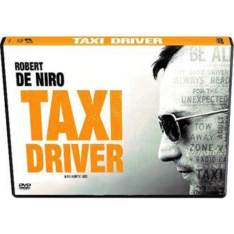 TAXI DRIVER (BSH)