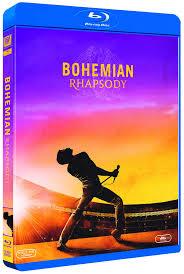 BOHEMIAN RHAPSODY  -BR-